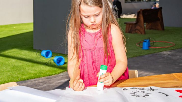 Reggio Emilia inspired early childhood school on Sydney's Northern Beaches