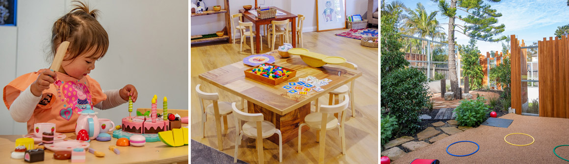 toddler childcare mona vale