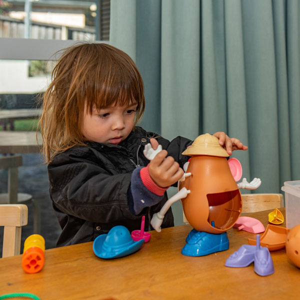 toddler childcare northern beaches
