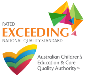 northern beaches childcare centre exceeds acecqa standards